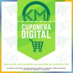 Cuponera Digital CM
